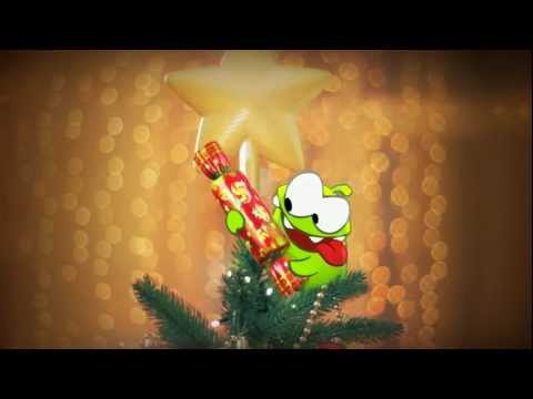 Vídeo do Cut the Rope: Holiday Gift