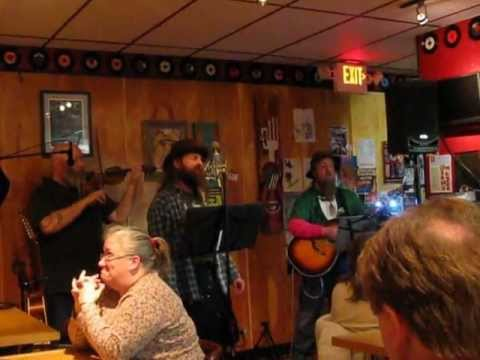 J-Beerds:Live at High Note Cafe'