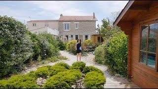 Les Écologîtes : vacances douces et responsables à La Rochelle