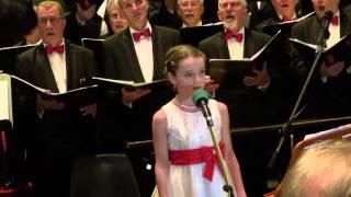 Amira Willighagen - See, amid the Winter's Snow (Canisius Church, Nijmegen) - Christmas Concert 2015