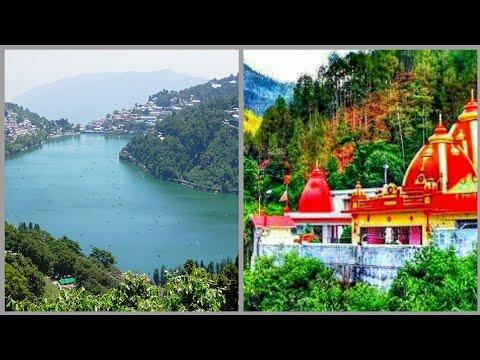 Nainital & Kainchi Dhaam(Baba Neem Karoli)visit/नैनीताल और कैंची धाम यात्रा,दर्शन बाबा नीम करोली जी।