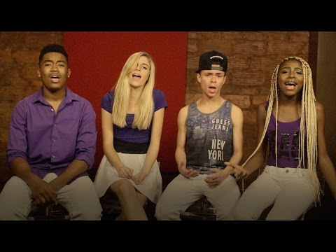 Labrinth - Jealous (X Factor Performance Cover By Loud)
