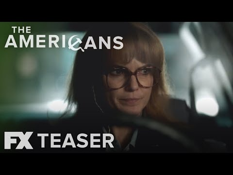 The Americans Season 6 Teaser 'Wall'