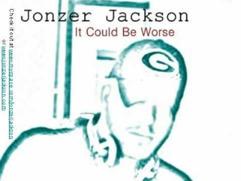 Jonzer Jackson - Forget Me