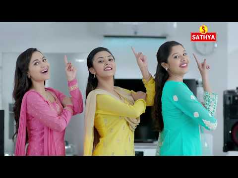 Sathya home appliances