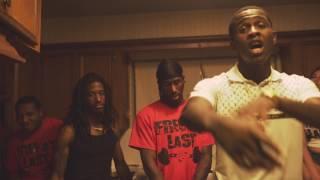 Young Free - 50 Cent Many Men Remix (flip packs) | shot by @deezymaici5 (4K)