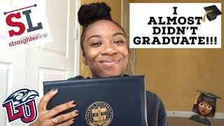 QUICK, CHEAP AND ACCREDITED COLLEGE CREDITS!!😱| Liberty University Online+Straighterline