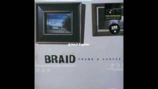 Braid - A Dozen Roses