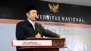 Universitas Nasional – Seminar Sex Education