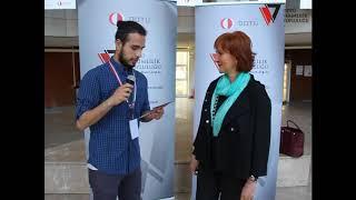 Bireysel Gelişim Günleri - Narınç Ataman Röportajı