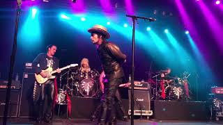 Adam Ant - Can't Set Rules About Love • The Fillmore • Charlotte, NC • 9/22/17