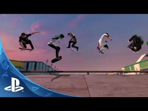 Tony Hawk's Pro Skater 5 Xbox Live Xbox One Key UNITED STATES - 1