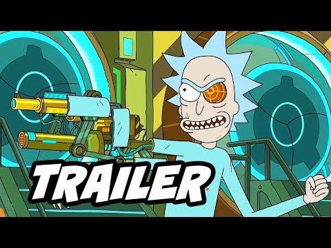Download Rick And Morty Season 9 Episodes 5 Mp4 & 3gp | NetNaija