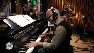 "Ludovico Einaudi performing ""Petricor"" Live on KCRW"
