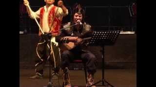 Arslanbek Sultanbekov Part 2