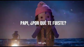 Coldplay   Daddy (Letra En Español)