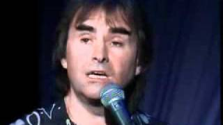 Chris de Burgh - The Simple Truth/The Last Time I Cried/ Borderline LIVE  solo