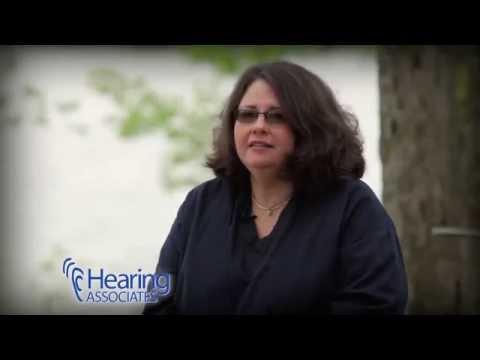Lyric by Phonak featuring Dr. Tanya Harper Rowe
