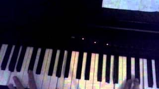 """""""Fold"""" de Archive - Piano Tuto Fr"""