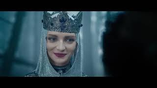 Within Temptation - Holy Ground (The Last Hero Последний Богатырь) Unofficial video