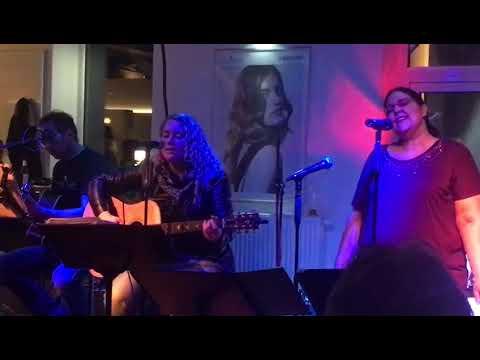 """Cut & Music Session Hellwege Daniela ,,Tears in Heaven"""""""