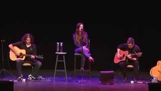 Everything (Acoustic) - Alanis Morissette