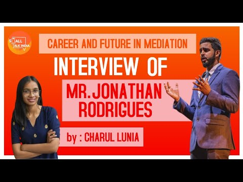 Career and Future in Mediation