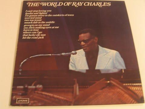Two Ton Tessie — Ray Charles | Last fm