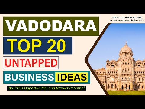, title : 'VADODARA 2020 - Business Investment Opportunities | TOP Business Ideas [METICULOUS B-PLANS]