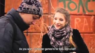 Гамер (2011) Gamer