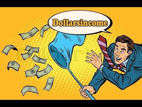 DOLLARSINCOME - XARICI SAYTDAN YATIRIMSIZ DOLLAR QAZAN !!!