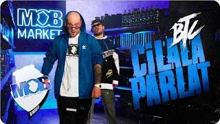 BTC - Cilala Parlat (Official Video - M.O.B MARKET)