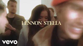 Lennon Stella   BITCH  Behind The Scenes
