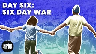 Day Six Of The War - Six Day War Project The War is over! 10th of June 1967