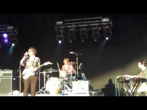 Palma Violets - Chicken Dippers - Live @ Coachella 2013 - HD
