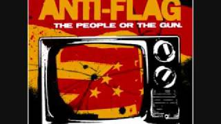 Anti-Flag - The Gre(A)t Depression
