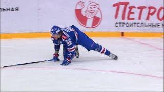 Дергачев теряет лезвие, Горовиков использует счастливый случай