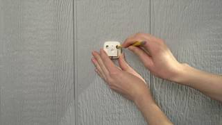 How to Install Ring Motion Sensor