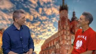 Podzielony naród czyli wyznania pocztyliona .Miesz(k)am w Polsce cz.2