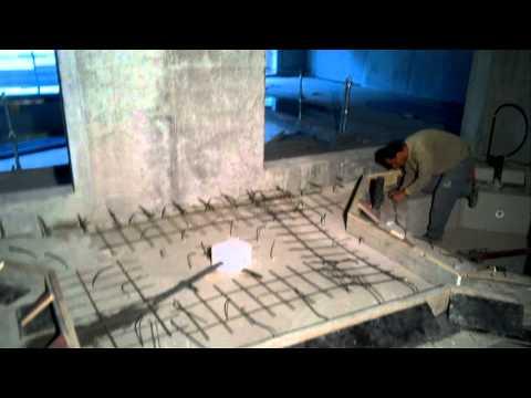 comment construire jacuzzi
