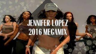 Jennifer Lopez: Megamix [2016]
