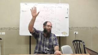 ספרי שיבת ציון שיעור 10 | עזרא ז-ח