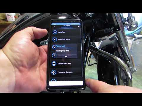 How To Install And Tune A Harley With Vance And Hines FP3 - GetLowered.com Mp3