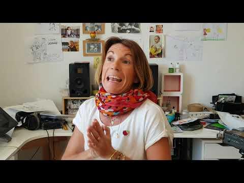 Vidéo de Joëlle Dreidemy
