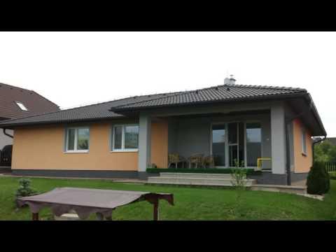 Rekonstrukcia dom Prešov Šalgovik