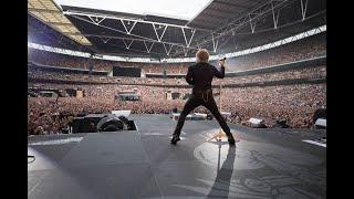Bon Jovi   Live At Wembley 21st June 2019   THINFS Full Concert