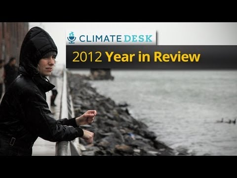 Watch: 2012 – The Year in Climate Insanity