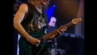 Deep Purple Hey Cisco Live Montreux 1996