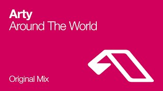 Arty - Around The World