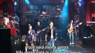 Gonna Be My Baby - Double You Live DVD ( Ao Vivo no Brasil LimeNight )